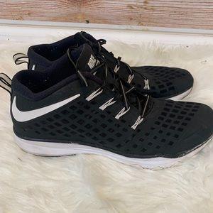 Nike men's training athletic shoes size 10.5